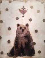 Schofield Anke - Bear and the Ballerina